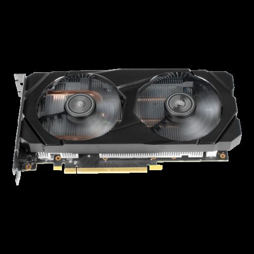 Placa de Video Galax Geforce GTX 1660 6GB GDDR5 GDDR5 1-CLICK OC 60SRH7DSY91C