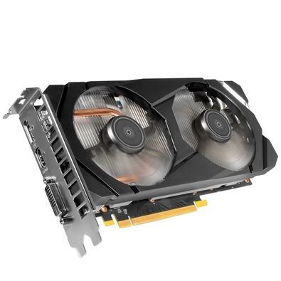 Placa de Vídeo Galax Geforce GTX 1660 Super 6GB GDDR6 192Bit 1-Click OC - 60SRL7DSY91S