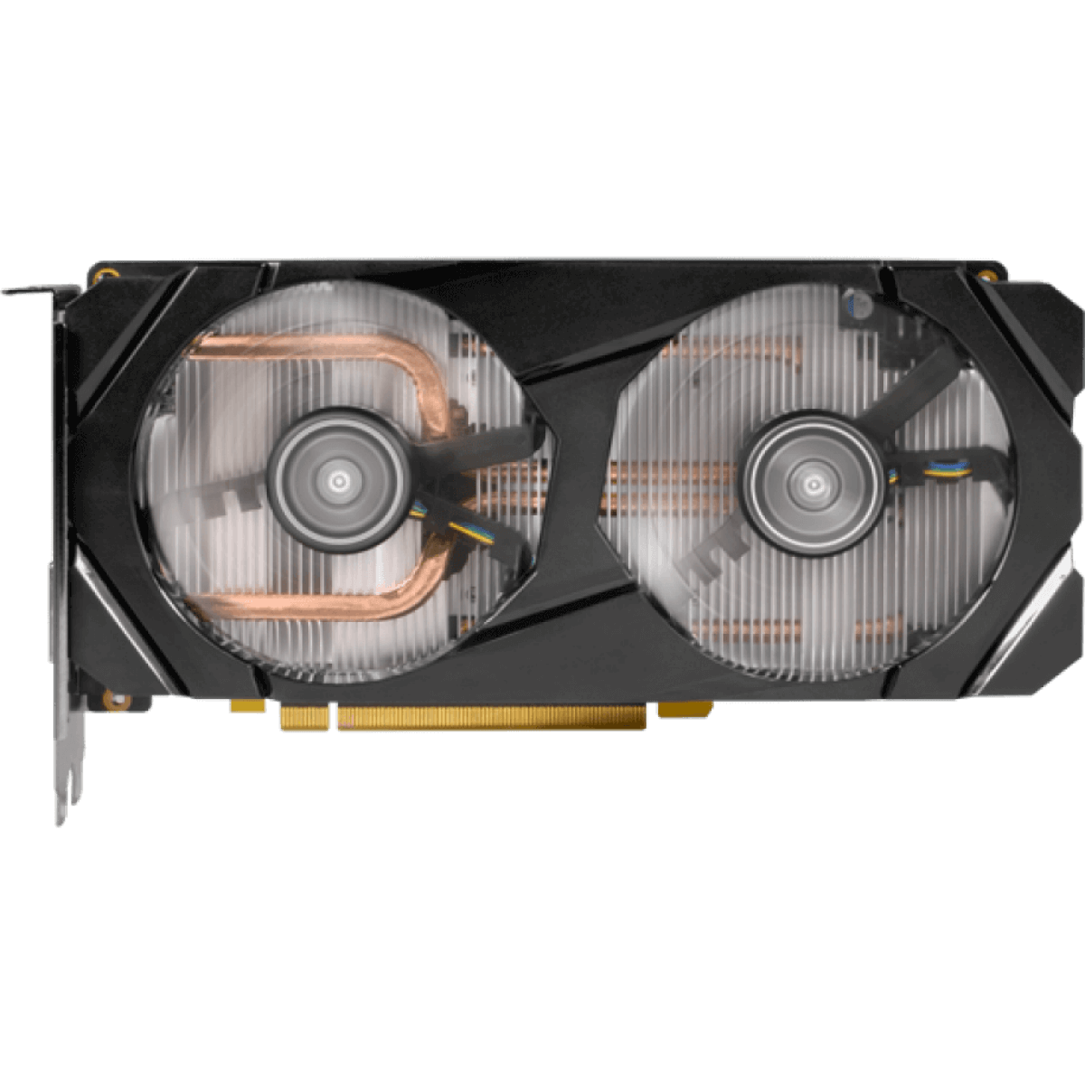 Placa de vídeo Galax GeForce RTX 2060 OC 6GB GDDR6 26NRL7HPX7OC