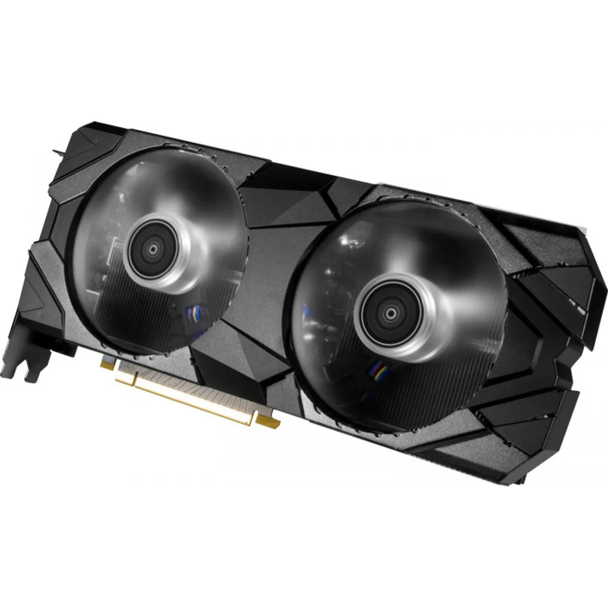 Placa de Vídeo Galax GeForce RTX 2070 Super EX (1-Click OC) 8GB GDDR6 256Bit 27ISL6MDU9EX