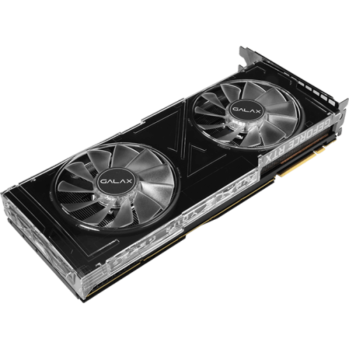 Placa de Vídeo Galax Geforce RTX 2080 TI OC 11GB 28IULBUCT4OC GDDR6