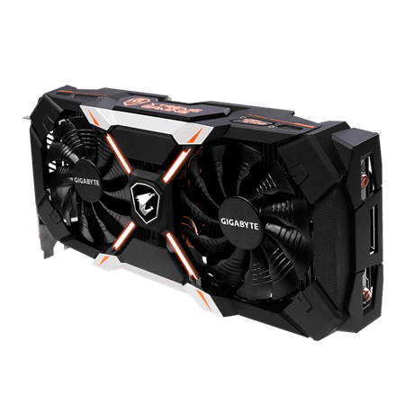 Placa de Vídeo Geforce GTX 1060 6GB Aorus Xtreme Edition RGB