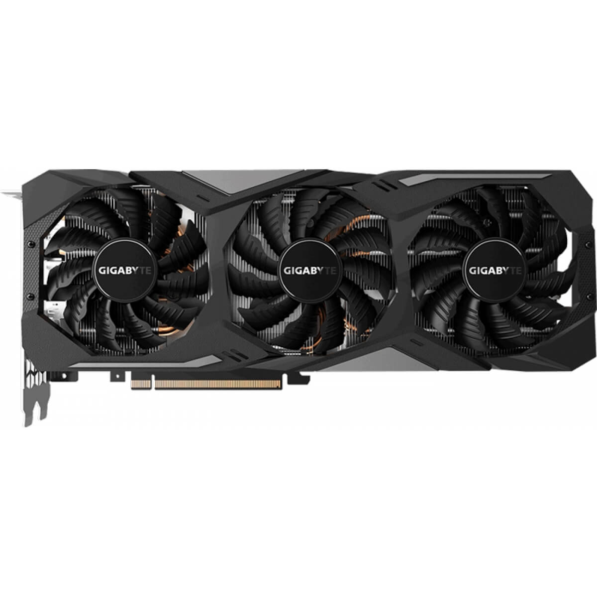 Placa de Vídeo Gigabyte RTX 2080 Gaming 8GB GDDR6 256 BITS