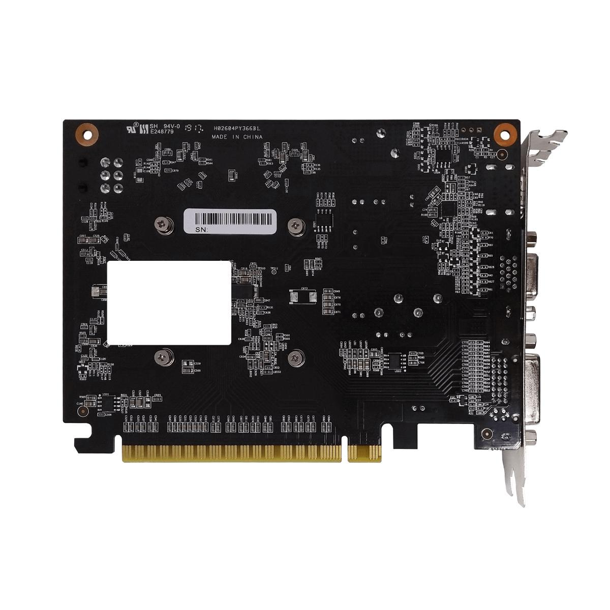 Placa de Vídeo GTX 750TI 2GB DDR5 128Bits BlueCase - BP-GTX750TI-2GD5A1