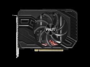 Placa de Vídeo Palit NVIDIA GeForce GTX 1660 Super StormX 6GB GDDR6 192bit - NE6166S018J9-161F