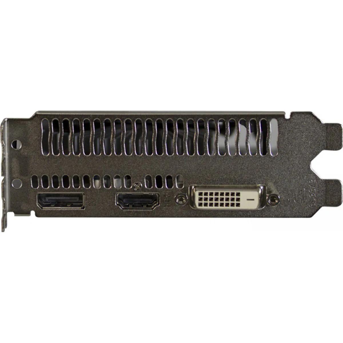 Placa de Vídeo PowerColor RX 550 4GB GDDR5 128Bit AXRX 550 4GBD5-DHA/OC
