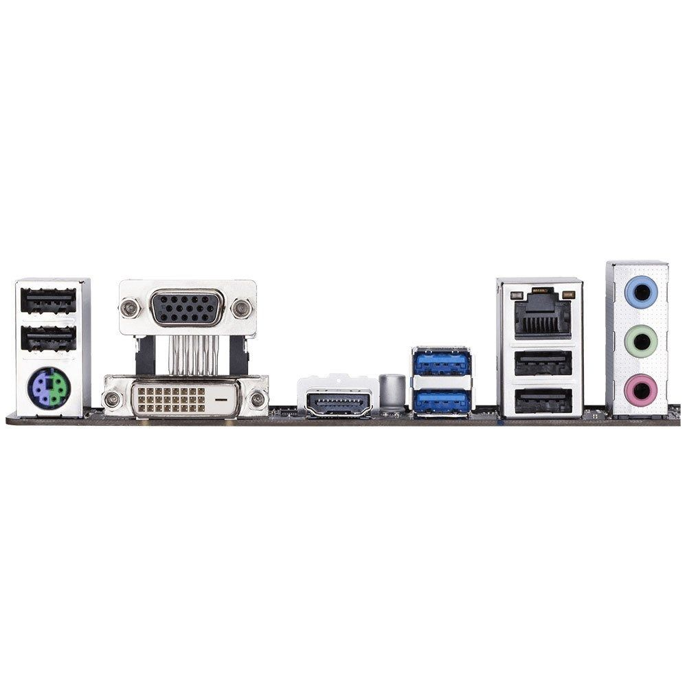 Placa Mãe Gigabyte GA 78LMT USB3 R2 DDR3 AM3+ Usb 3.1 P/ AMD