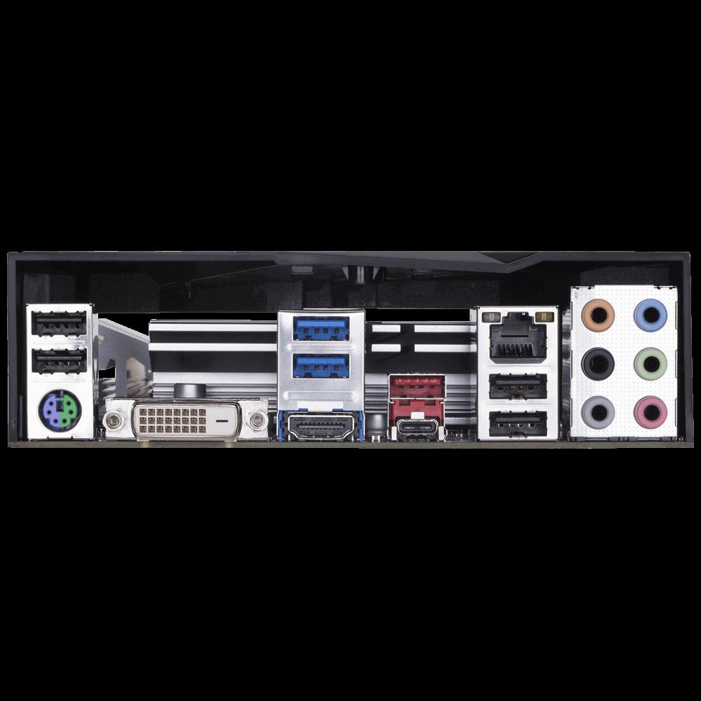 Placa Mãe Gigabyte H370 Aorus Gaming 3 LGA 1151 H370