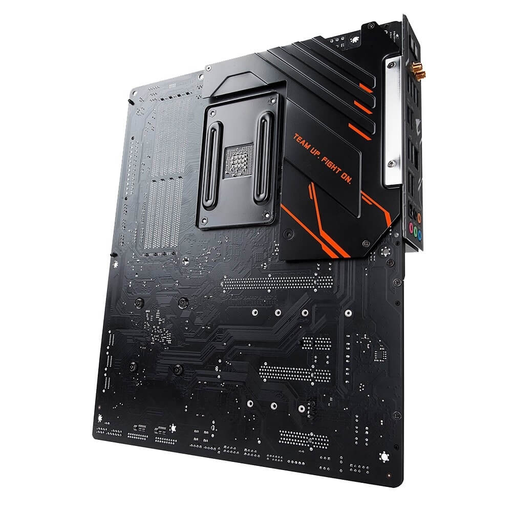 Placa Mãe Gigabyte X470 Aorus Gaming 7 Wifi AM4 DDR4 RGB M2