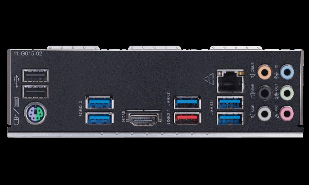 Placa Mãe Gigabyte Z390 Gaming X DDR4 LGA 1151 9º Geraçao