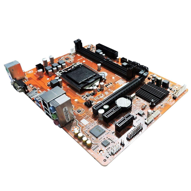Placa mãe Pc Ware IPMH110G H110 DDR3