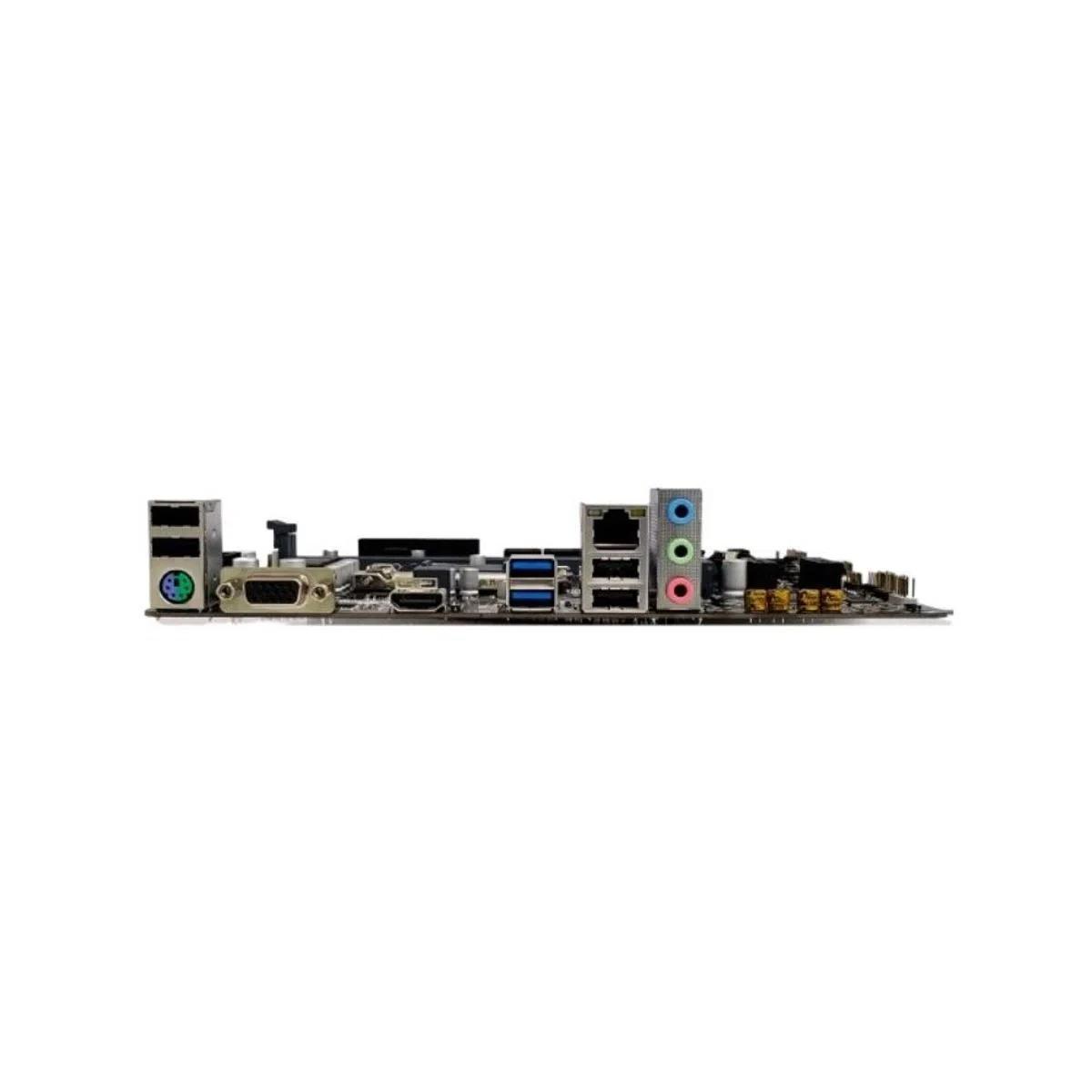 Placa mãe PcWare IPMH410G Intel 10º Geração LGA 1200 DDR4