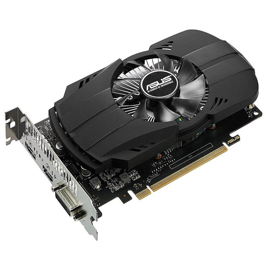 Placa Video ASUS GTX 1050 2GB Phoenix DDR5 PH-GTX1050-2G