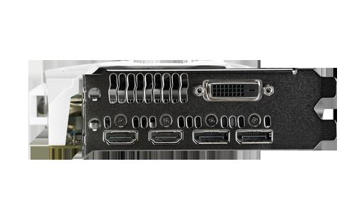 Placa Video ASUS GTX 1070 8GB Dual 256BITS DUAL-GTX1070-O8G