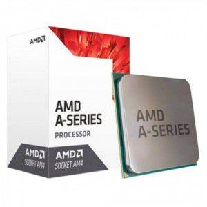 Processador AMD A10 9700 Quad-Core, Cache 2MB, 3.5GHz - AD9700AGABBOX