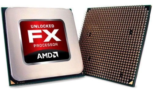 Processador AMD FX 6300 Black Cache 14MB 3.5GHz (4.1GHz Max Turbo) AM3+ OEM