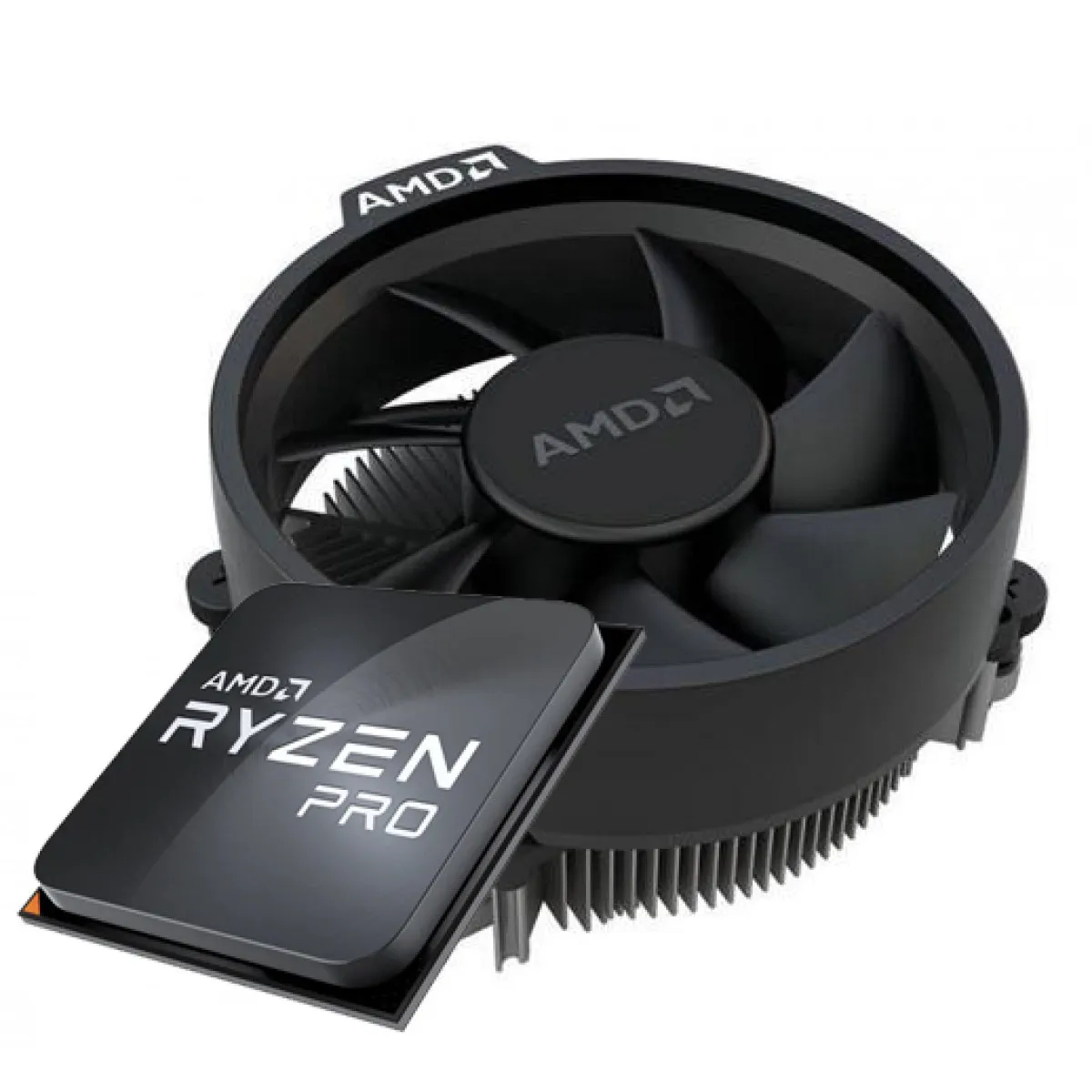 Processador AMD Ryzen 3 2200G PRO 3.5GHz (3.7GHz Turbo), 4-Cores 4-Threads, Cooler Wraith Stealth, AM4, YD220BC5FBMPK, OEM
