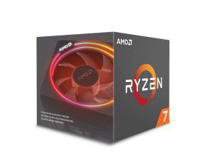 Processador AMD Ryzen 7 2700x OctaCore, Wraith Prism Cooler,Cache 20MB - YD270XBGAFBOX
