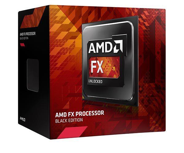 Processador FX 6300 3.5ghz Cache 14mb FD6300WMHKBOX AMD