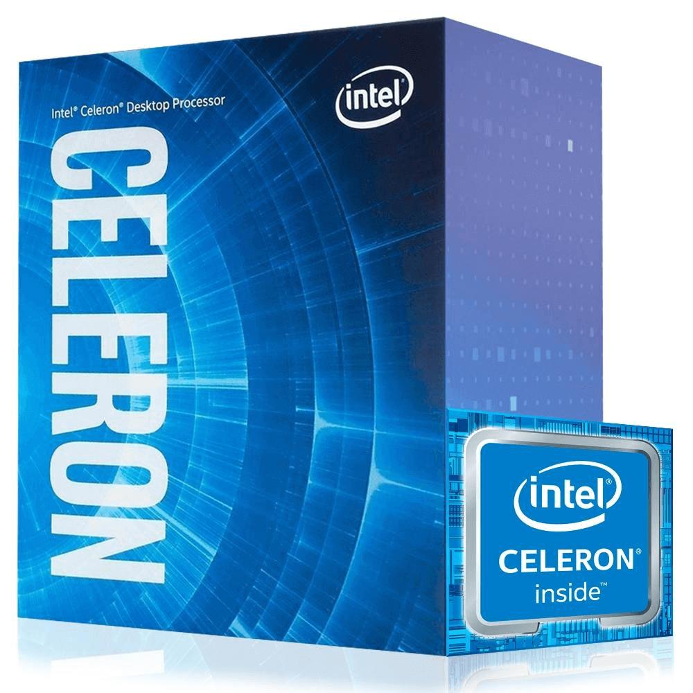 Processador Intel Celeron G5925 Cache 4MB 3.60 GHz LGA 1200 - BX80701G5925