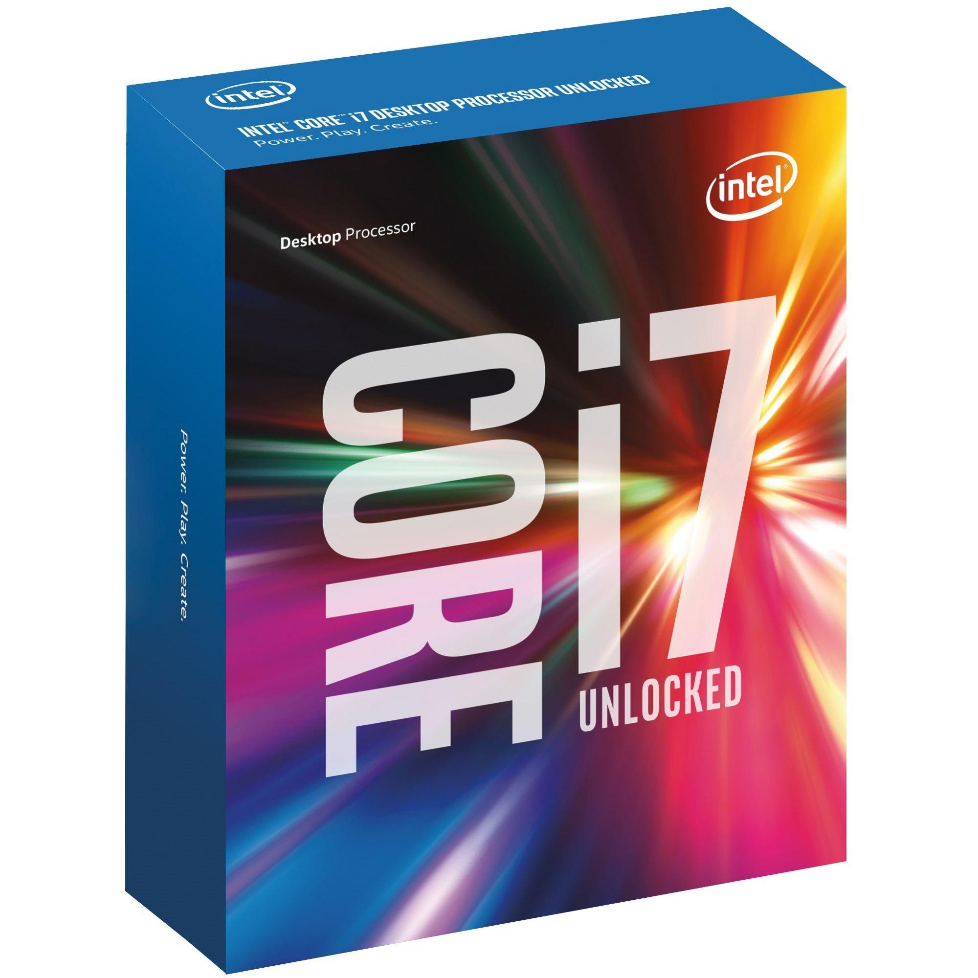 Processador INTEL I7 7700K Core 1151 4.20 GHZ BOX 7A GER