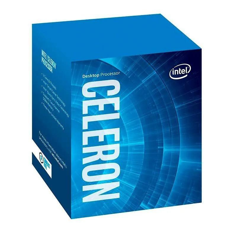 Processador Intel Pentium Gold G5920 3.5Ghz 2MB Cache LGA 1200 BX80701G5920