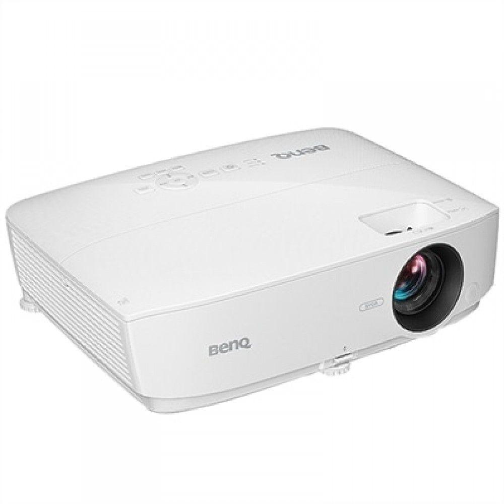 Projetor BENQ MS531 SVGA 3300 ANSI Lúmens 2 HDMI 3D Ready