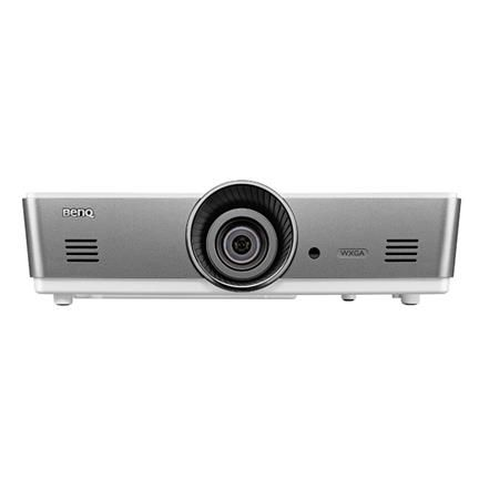 Projetor BENQ SW921 D 5200 Lumens WXGA CONTR DLP HDMI Branco