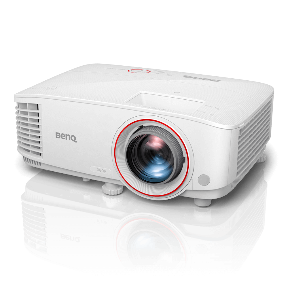 Projetor BENQ TH671ST FULL HD 3000 ANSI Curta Distancia