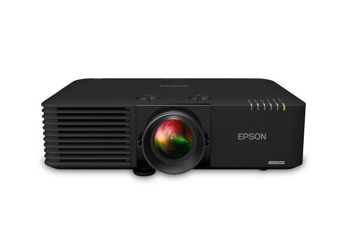 Projetor EPSON Multimidia L615U 6000 Lumens Wuxga V11H901120