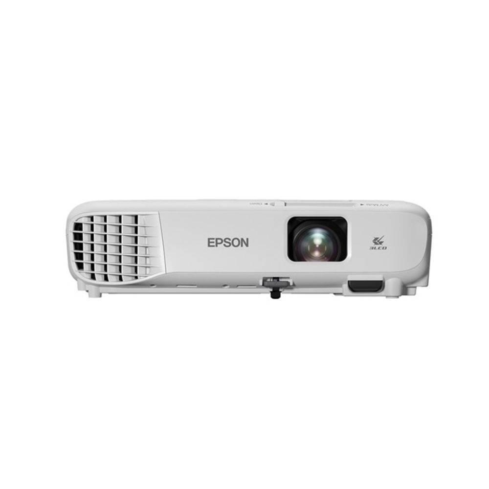 Projetor EPSON Powerlite X05+ 3300 Lumens XGA - V11H839021