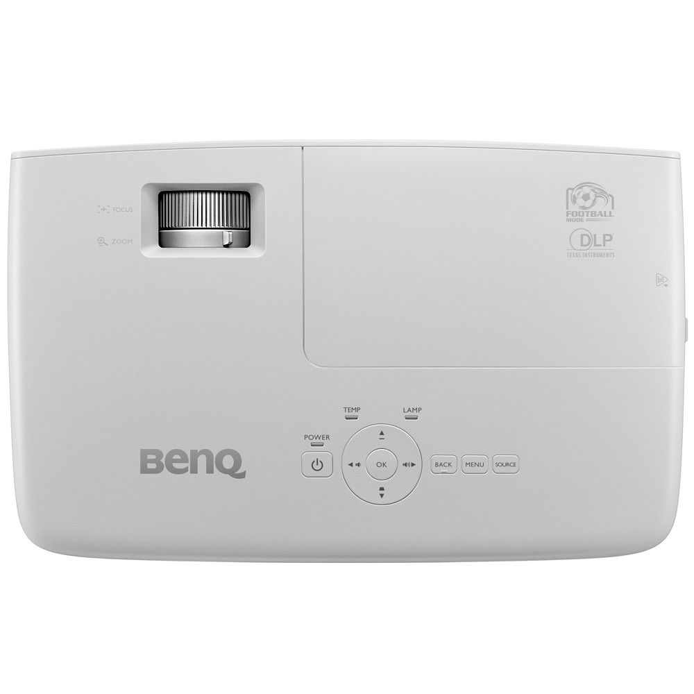 Projetor Multimidia BENQ 3200 Lumens 1080P FULL HD TH683 HDMI