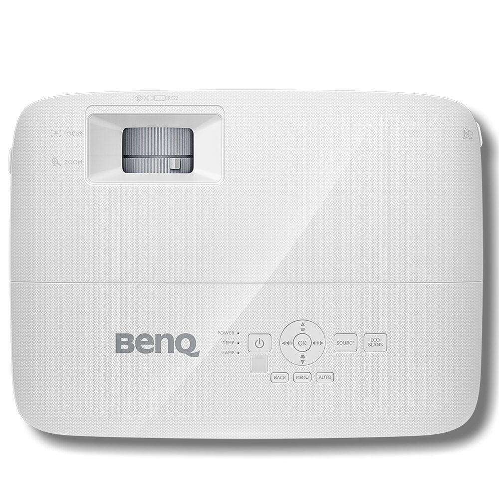 Projetor Multimidia BENQ MX550 XGA 3600 2 HDMI 9HJHY7713L