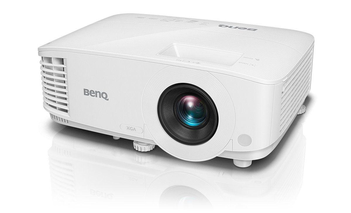 Projetor Multimidia BENQ MX611 4000 XGA HDMI 3  9H.J3D77.13L