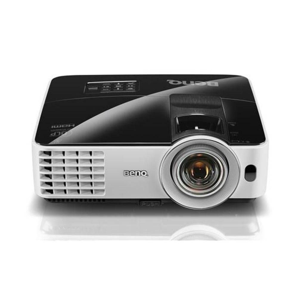 Projetor Multimidia BENQ MX631ST 3200 Lume XGA HDMI 3D Ready