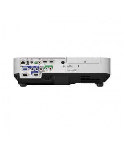 Projetor Multimidia EPSON Powerlite 2065 XGA Wifi V11H820020