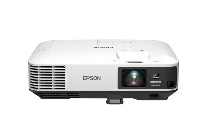 Projetor Multimidia EPSON Powerlite 2250U Wifi V11H871020