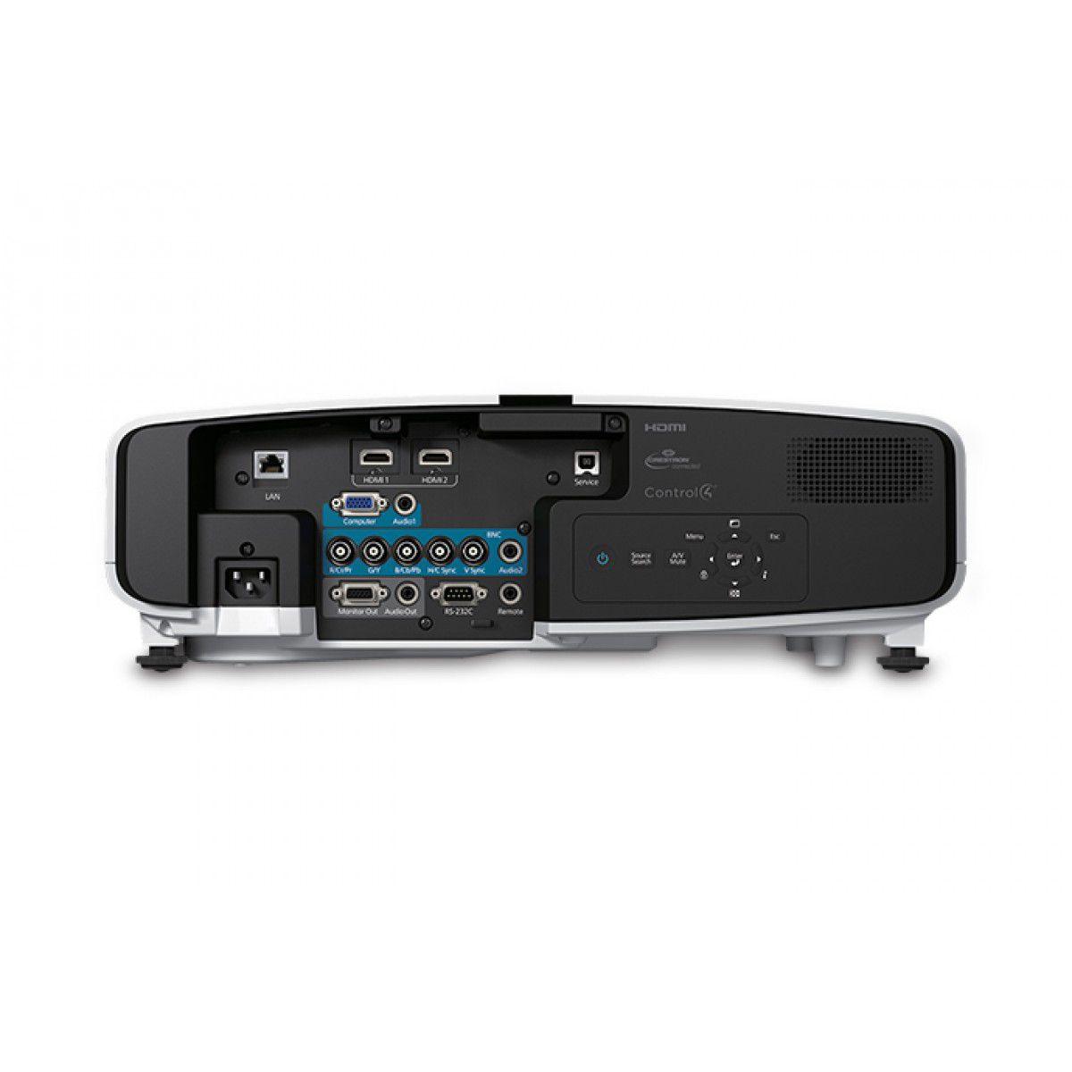 Projetor Multimidia EPSON Powerlite 5510 5500 V11H828020