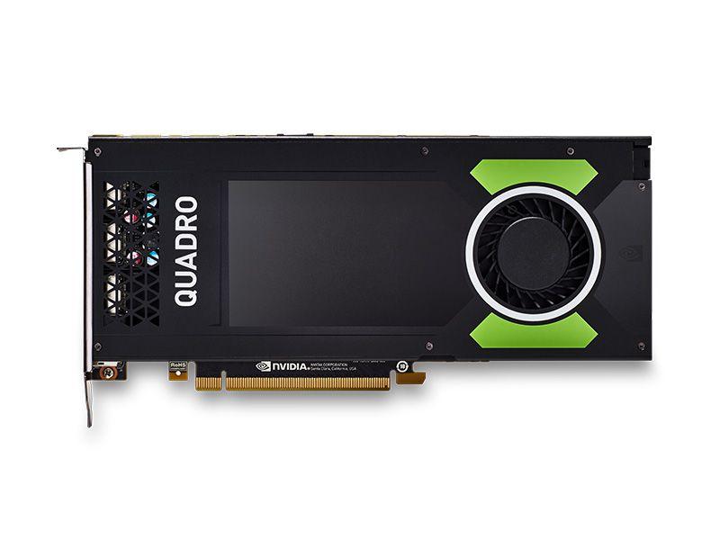 Quadro Nvidia VCQP4000-PB  P4000 8GB DDR5 256BIT  DP