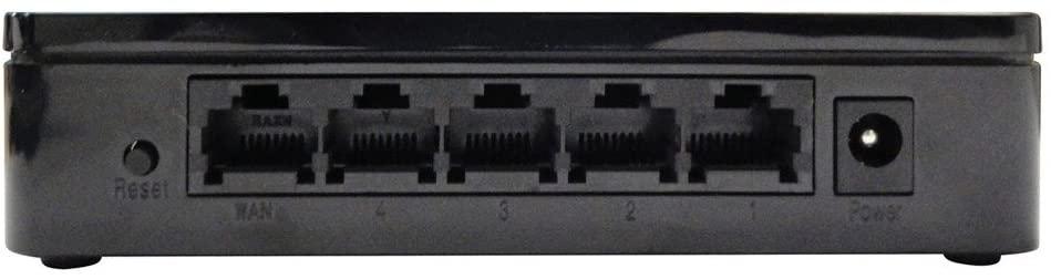 Roteador Wireless 300 Mbps MWR-WR936IA-BK-V1