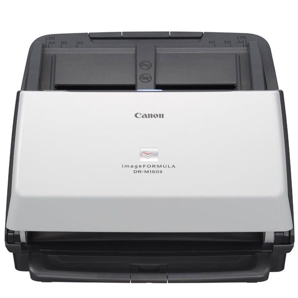 Scanner Canon - DR-M160II - 9725B010AA