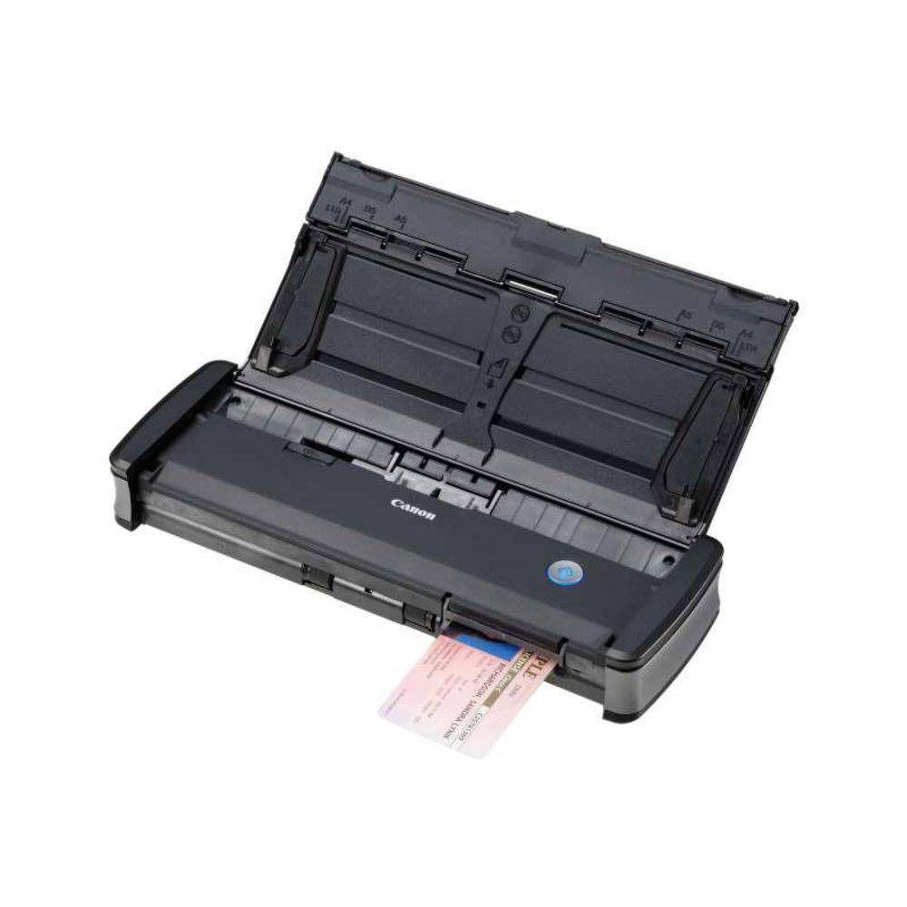 Scanner Canon Portatil USB Rápido P-215II 9705B007AB