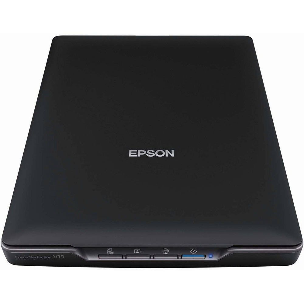 Scanner EPSON Perfection V19 - B11B231201