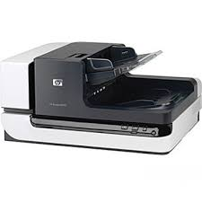 Scanner HP L2725B#AC4 Scanjet Enterprise FLOW 7500
