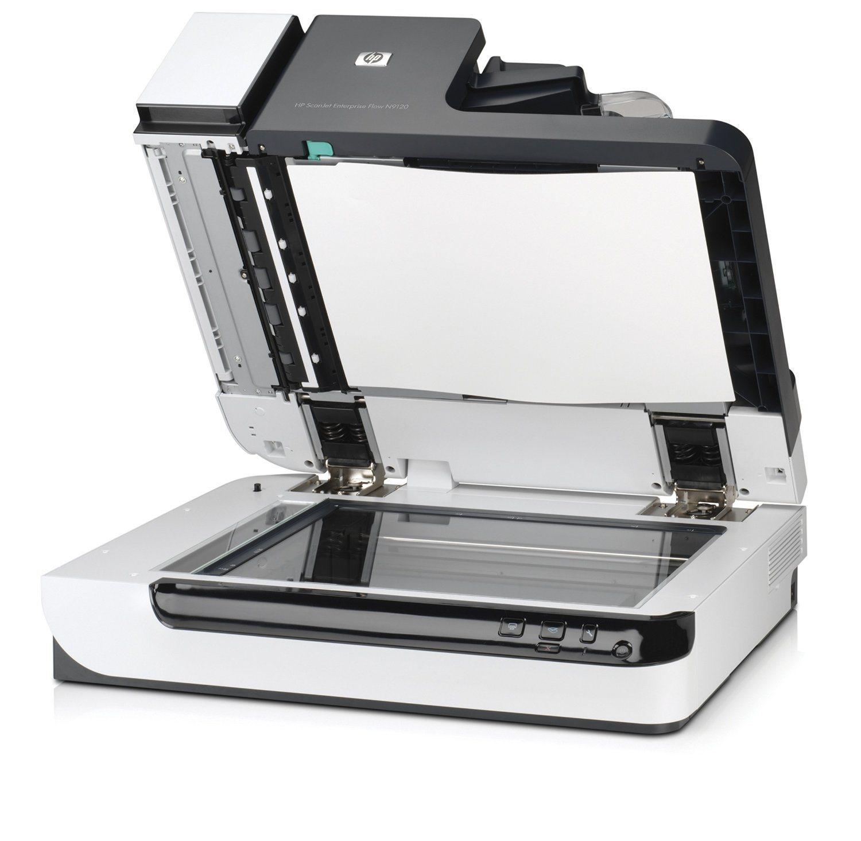 Scanner HP L2725B#AC4 Scanjet Enterprise FLOW 7500