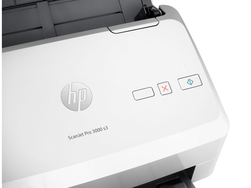 Scanner HP L2753A#AC4 Scanjet Professional 3000 S3 ADF