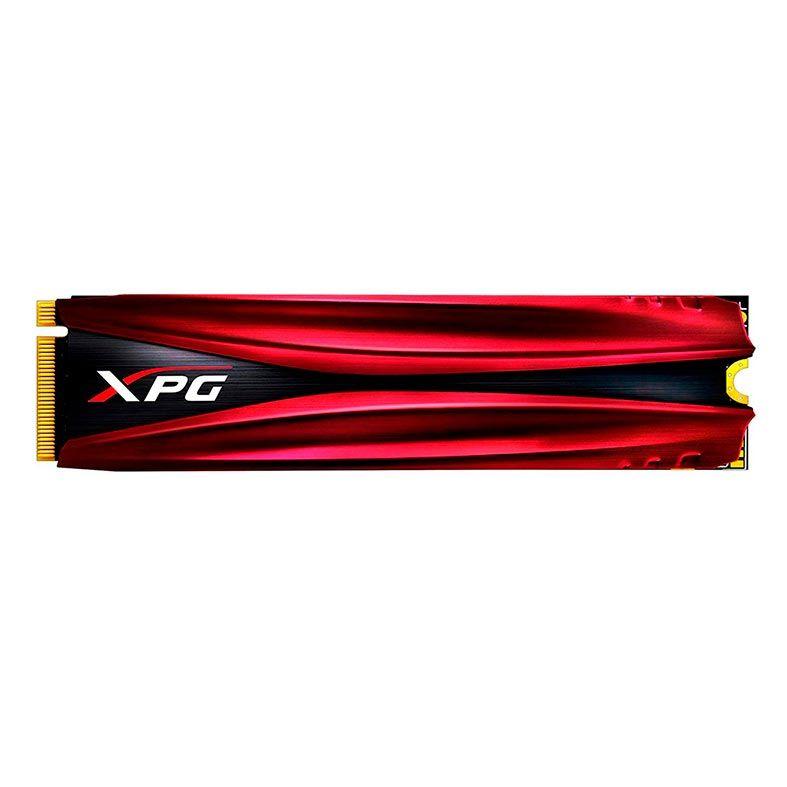 SSD Adata XPG Gammix S11 Pro 256GB M.2 2280 NVME AGAMMIXS11P-256GT-C