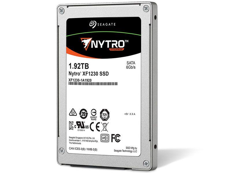 SSD Enterprise Seagate 2BY172-300 XF1230-1A1920 1920GB EMLC