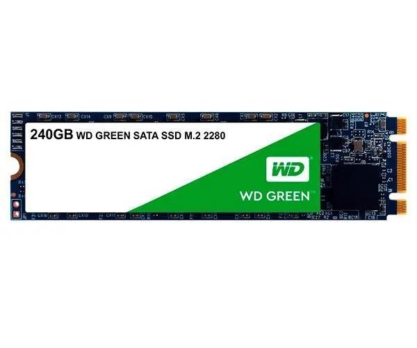 SSD Western Digital 480GB M.2 WDS480G2G0B