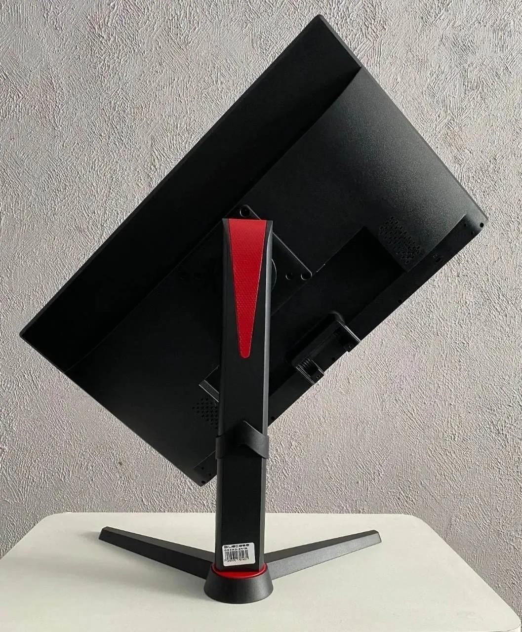 Suporte P/ Monitor Pedestal C/ Pivot 90º E Altura P/ Monitor Até 27 Bp-01a